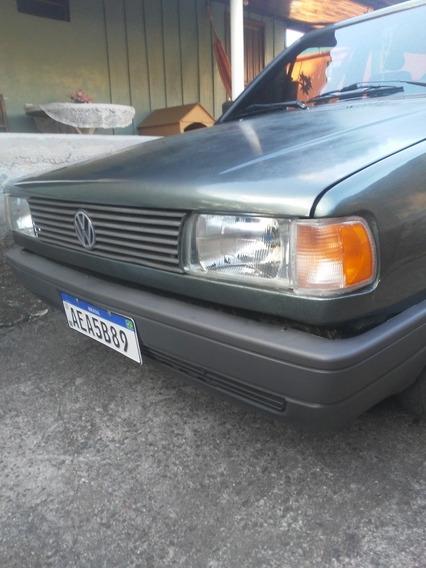Volkswagen Parati Parati Cl 1.6