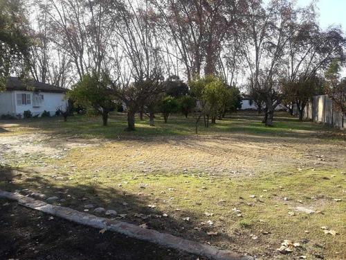 Terreno Pleno Centro Isla De Maipo