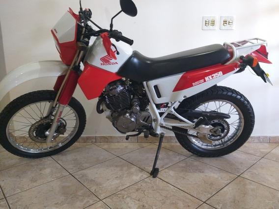 Honda Nx 350/xlx 350