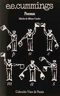Poemas - Bilingüe, Edward Estlin Cummings, Visor