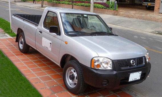 Nissan D22 Pick Up