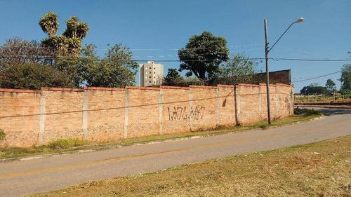Imagem 1 de 2 de Terreno Residencial À Venda, Vila Rica (próx.ceasa), Sorocaba. - Te4230