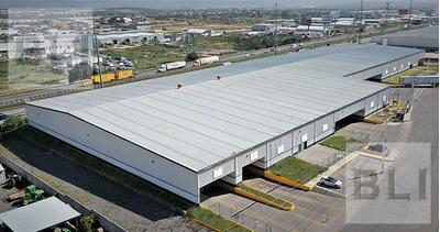 Bodega Industrial - Querétaro