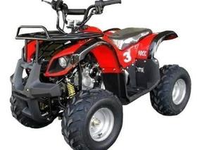 Cuatriciclo 49cc Explorer - Para Niños Garantía Incluida