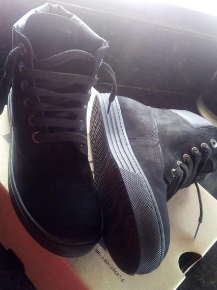 Botas Zapatos Romano Negro Talla 40 Caballero