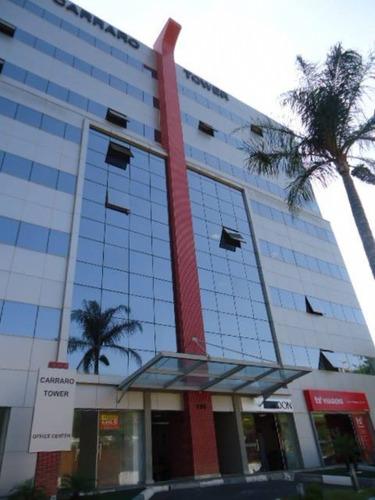 Salas Comerciais À Venda  Em Bragança Paulista/sp - Compre O Seu Salas Comerciais Aqui! - 1197620