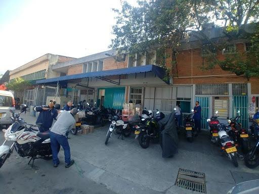 Bodegas En Arriendo Barrio Colombia 495-39420