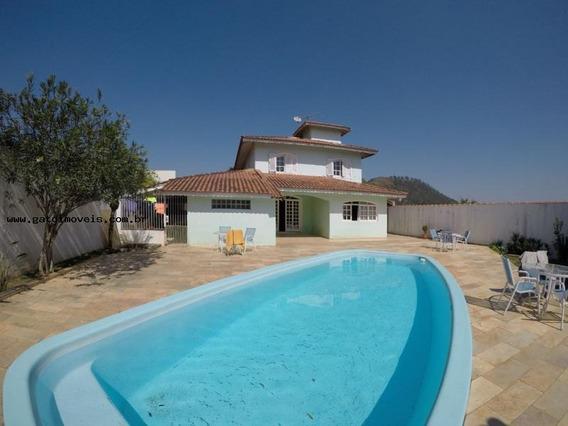 Casa Em Condomínio Para Venda Em Cajamar, 4 Dormitórios - 16268_1-805753