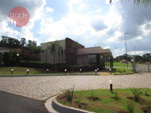 Terreno À Venda, 250 M² Por R$ 213.000,00 - Bonfim Paulista - Ribeirão Preto/sp - Te0937