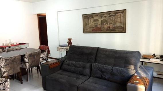 Apartamento Em Córrego Grande, Florianópolis/sc De 93m² 3 Quartos À Venda Por R$ 450.000,00 - Ap181738