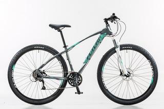 Bicicleta Futura R29 Mtb Gazelle (5181) 27v C/susp Lh