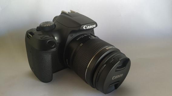 Canon T6 Completa