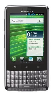 Nextel Motorola Xt627.