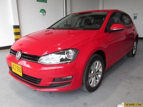 Volkswagen Golf Tsi 1400cc T