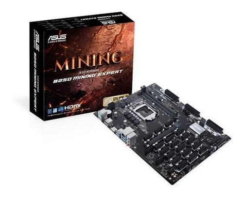Board Asus B250 Mining Expert