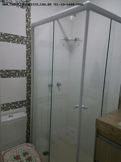 Apartamento Para Venda Em Limeira, Jardim Esmeralda, 3 Dormitórios, 3 Banheiros, 2 Vagas - 2035_1-951885
