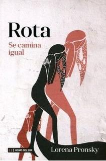 Rota Se Camina Igual - Lorena Pronsky - Nuevo - Original