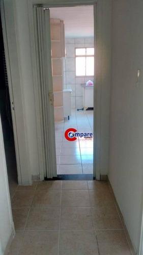 Casa Com 2 Dormitórios À Venda, 125 M² Por R$ 650.000 - Vila Rosália - Guarulhos/sp - Ca1022