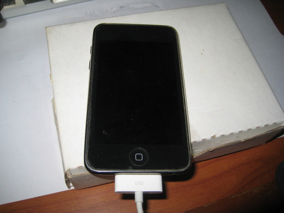 iPod Touch 4ta Gen 32gb Apple