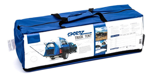 Carpa De Camping Ford F-150 19/20