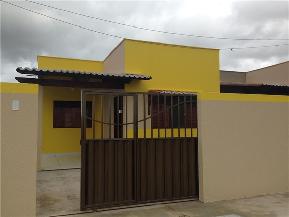 Casa Em Loteamento Flaboyant, Macaíba/rn De 63m² 2 Quartos À Venda Por R$ 97.000,00 - Ca284764