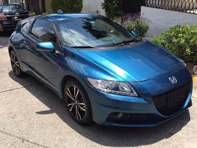 Honda Cr-z Hibrido Oportunidad!