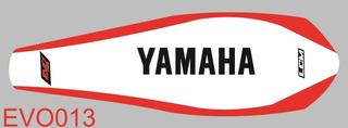 Funda De Asiento Yamaha 450 Varios Colores Lcm Juri