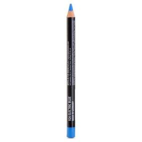 Lapis De Olho Nyx Slim Eye Pencil 926 Electric Blue Lacrado