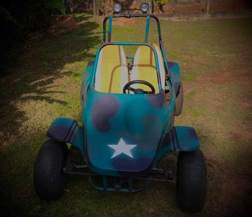 Imagem 1 de 6 de Mini Buggy