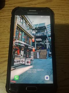 Samsung Galaxy S6 Flat Libre