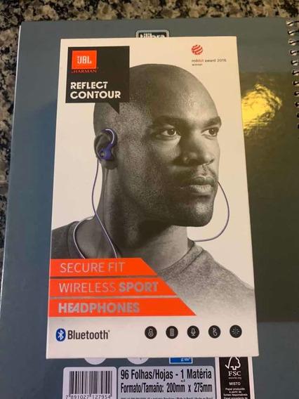 Headphone Wirelless/bluetooth Jbl Original