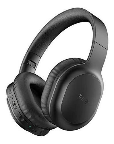 Tribit Quietplus 50 Bluetooth Auriculares, Auriculares Con C