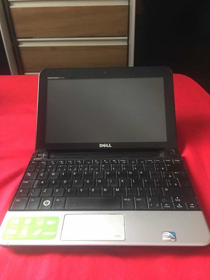 Notbook Dell Inspiron