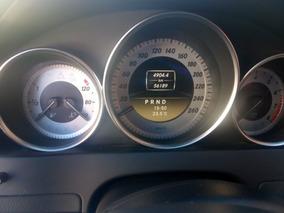 Mercedes-benz Clase C 3.5 350 Cgi Sport At 2012