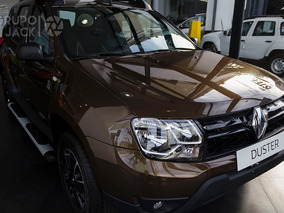 Burdeos | Renault Duster 1.6 Ph2 Privilege 4x2 (m)
