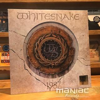 Whitesnake 1987 Vinilo Picture