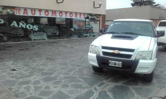 Chevrolet S10 4x2 Doble Cabina