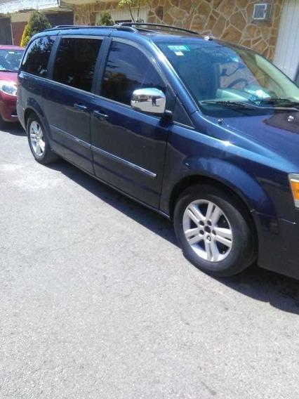 Dodge Grand Caravan Xlt