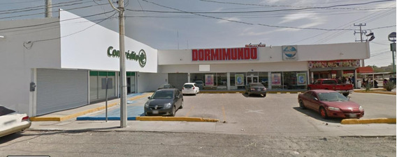 Bonita Plaza Comercial De 1,200 M2 En Hermosillo