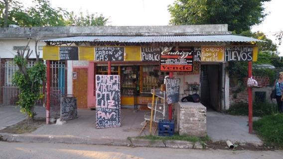 Local Comercial En Venta En Parque San Martin Merlo