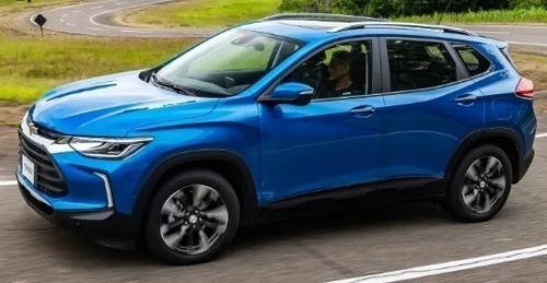 Chevrolet  Tracker 1.2t Premier Hay Stock Precio Cerrado F