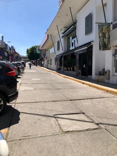 Imagen 1 de 10 de Renta Local Comercial En Plaza Santa Teresa