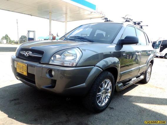 Hyundai Tucson Mt 2000 Aa Abs