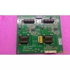 Placa Inverter Tv Philips Pfl 3507