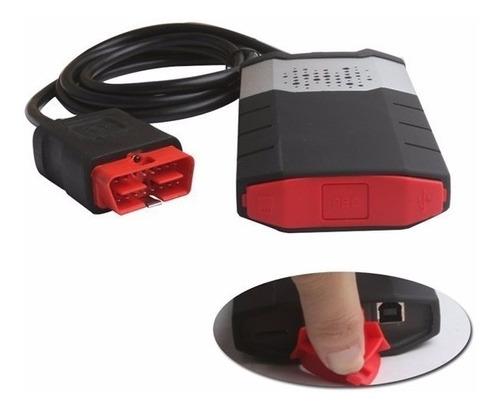 Scanner Multimarca Sist Delphi Denso Bosch Dpf Oil Obd2