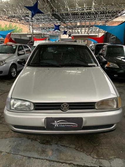 Volkswagen - Gol Cl 1.6 2p 1996