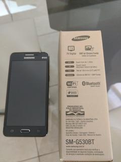 Celular Samsung Galaxy Gran Prime Duos Modelo Sm-g530bt