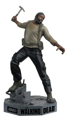 Imagem 1 de 6 de The Walking Dead Miniatura Tyreese - Eaglemoss Bonellihq K18