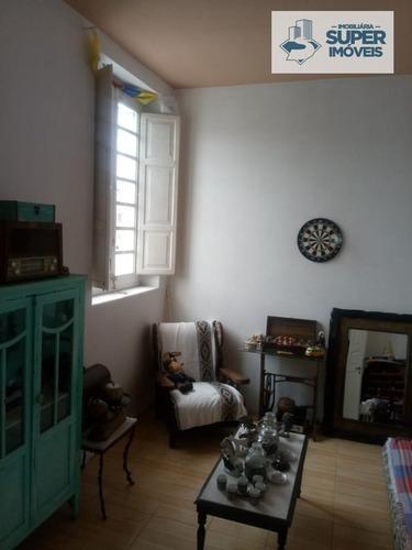 Casa A Venda No Bairro Centro Em Pelotas - Rs.  - 1191-1
