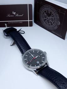 Relógio Masculino Original Lucien Piccard Lp-10154